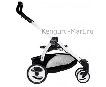 Шасси Book Plus 51 Peg-Perego